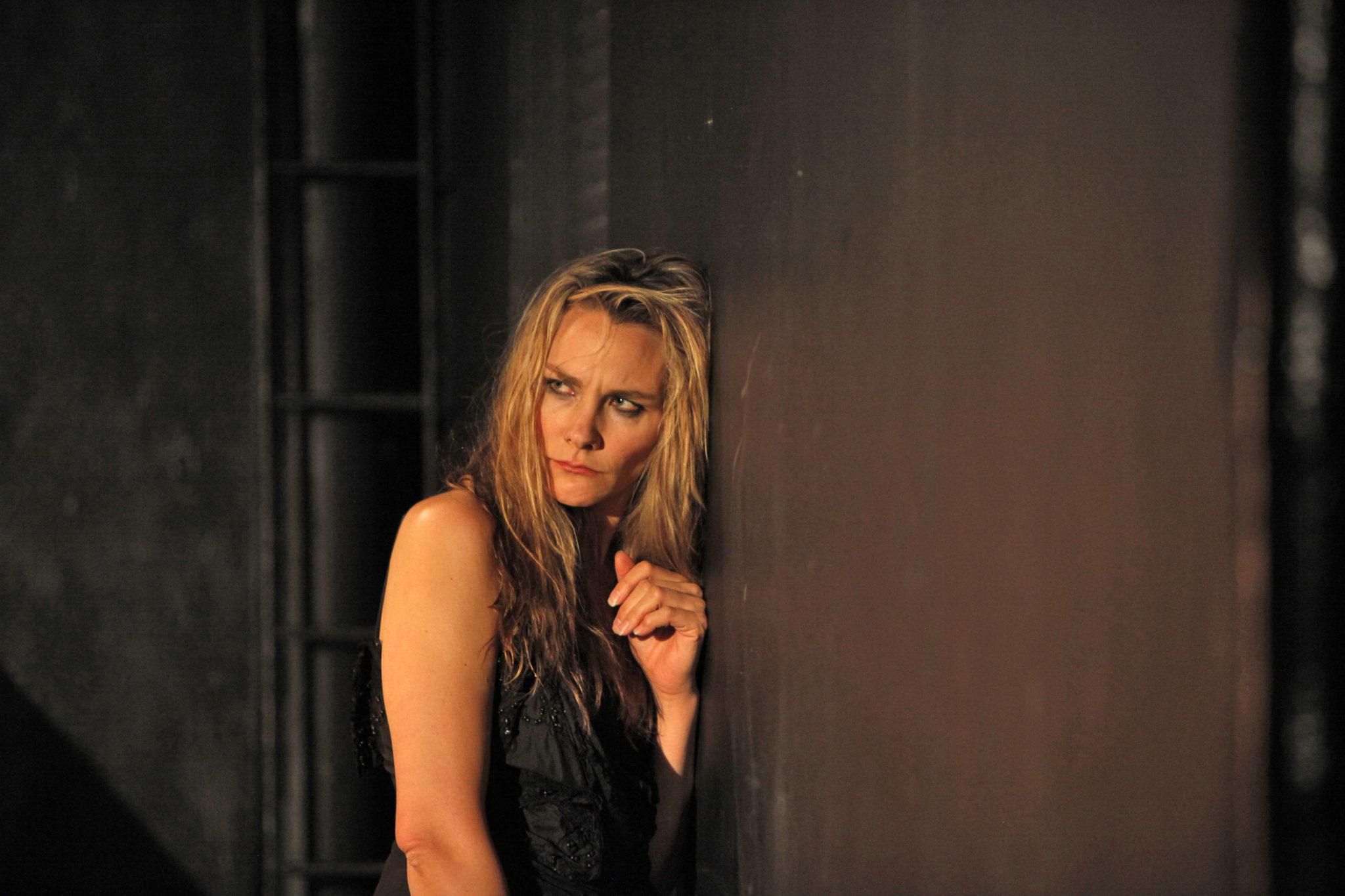 Silvie Jensen in The Arianna Project